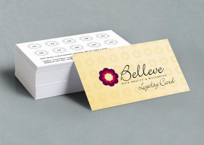 Belleve_Loyalty_Card