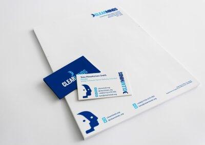 Clearminds_Letterhead_Business_Card