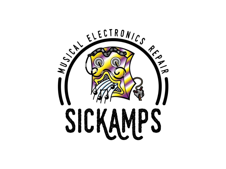 SickAmps-FI
