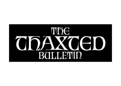 Thaxted Bulletin