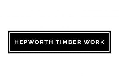 Hepworth Timber Work