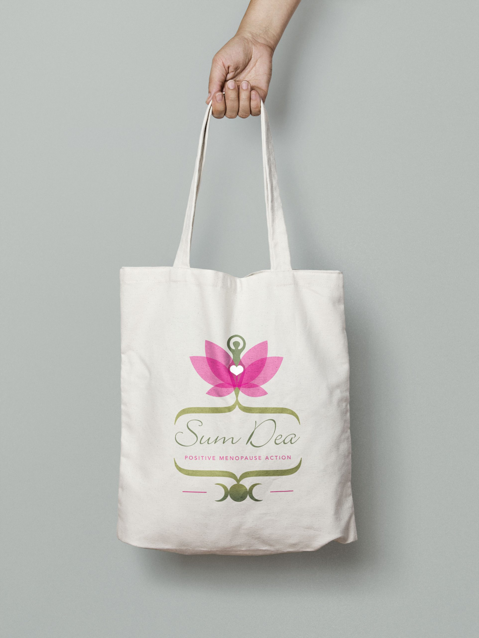 Sum-Dea-Canvas-Tote-Bag