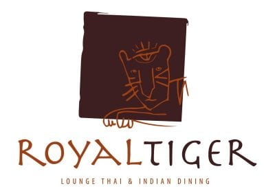 The Royal Tiger